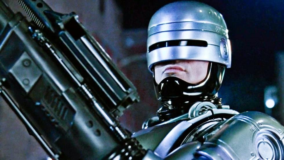 Nieuwe 'RoboCop' volgt Hollywoods nieuwste trend