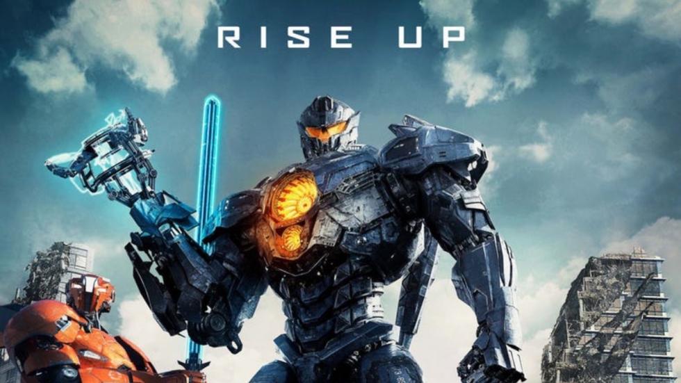 Epische laatste trailer 'Pacific Rim: Uprising'