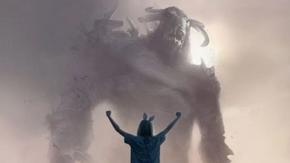 Trailer reuzenfilm 'I Kill Giants'