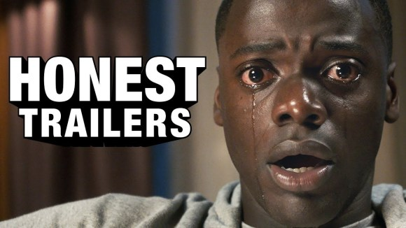 ScreenJunkies - Honest trailers - get out
