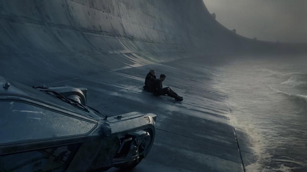 Regisseur 'Blade Runner 2049' weet reden missen Oscarnominatie 'Beste Film'