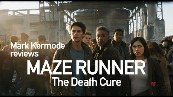 Kremode and Mayo - Maze runner: the death cure reviewed by mark kermode