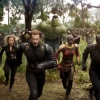 After-creditscènes 'Justice League' met Deathstroke online!