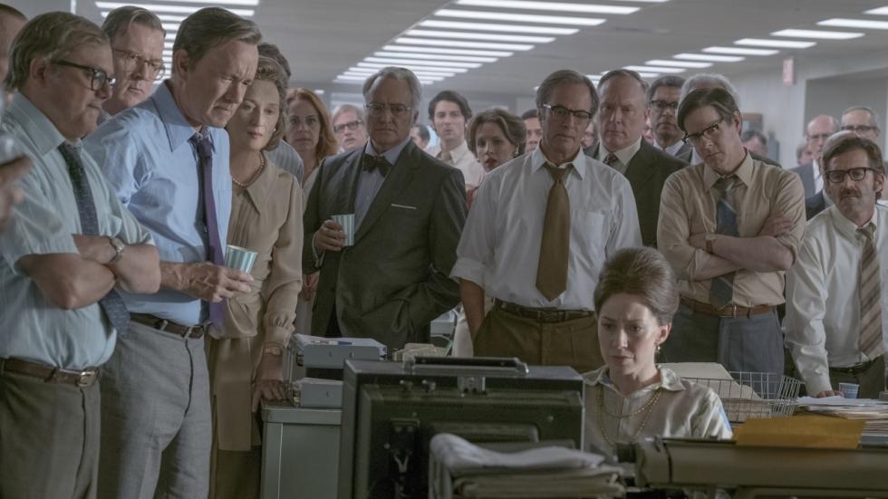 Aanrader: Oscar-genomineerde 'The Post'