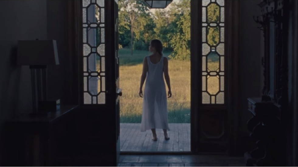 Blu-ray review 'mother!' - Jennifer Lawrence schreeuwt om aandacht
