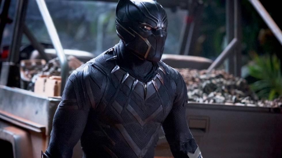 Eerste reacties en nieuwe clip MCU-film 'Black Panther'
