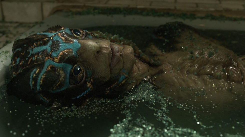 Dagtip IFFR 2018: The Shape of Water