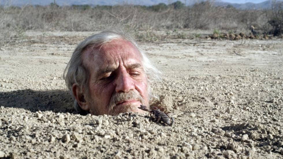Recensie Drown Among the Dead [IFFR 2018]