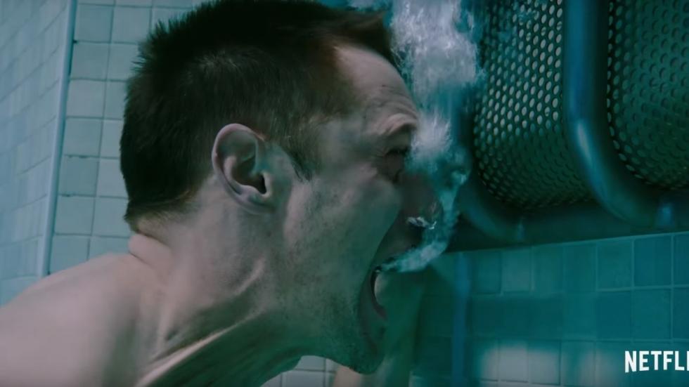 Trailer 'Mute' - nieuwe scifi-topper voor Netflix?
