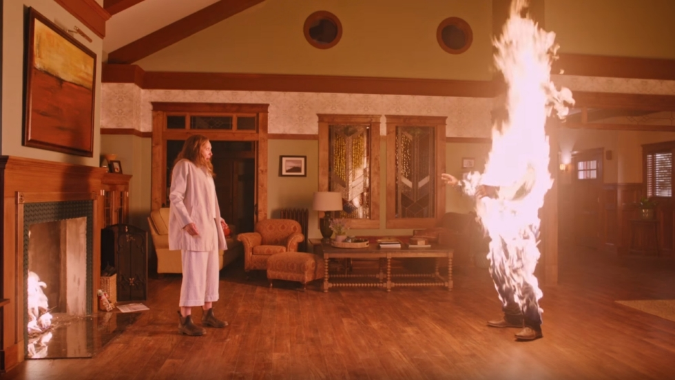 Angstaanjagende trailer 'Hereditary'