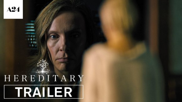 Hereditary - official trailer