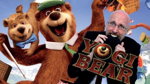 Channel Awesome - Yogi bear - nostalgia critic