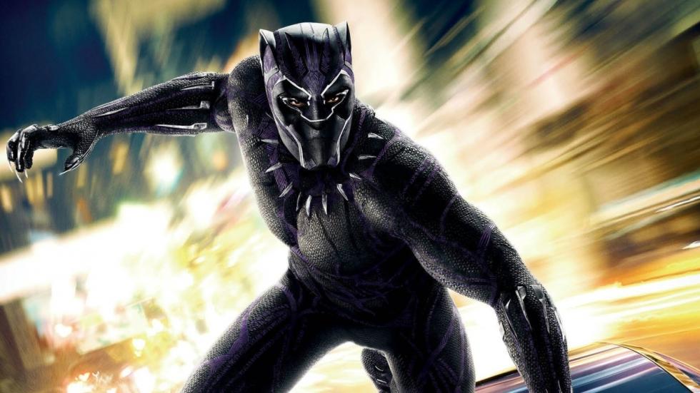 DC-fans willen 'Black Panther' saboteren