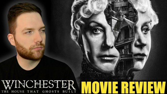 Chris Stuckmann - Winchester - movie review