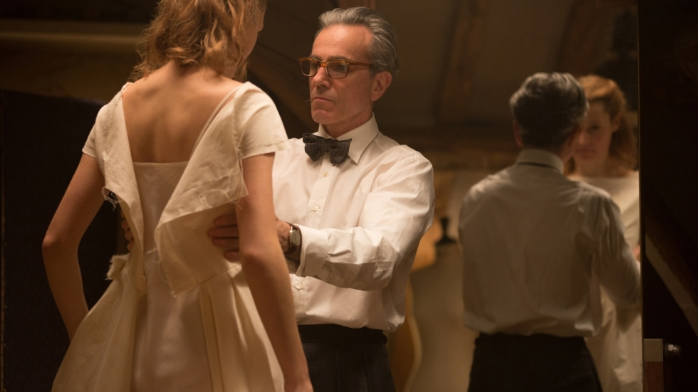 Dagtip IFFR 2018: Phantom Thread