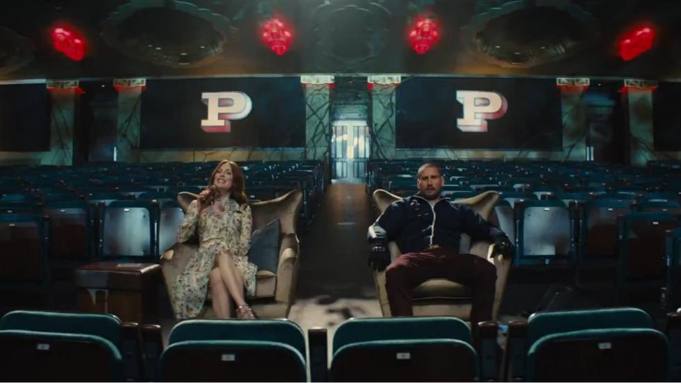 Blu-ray review 'Kingsman: The Golden Circle' - Eggsy in het kwadraat