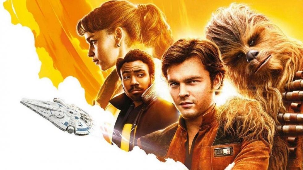 POLL: Heb jij vertrouwen in 'Solo: A Star Wars Story'?