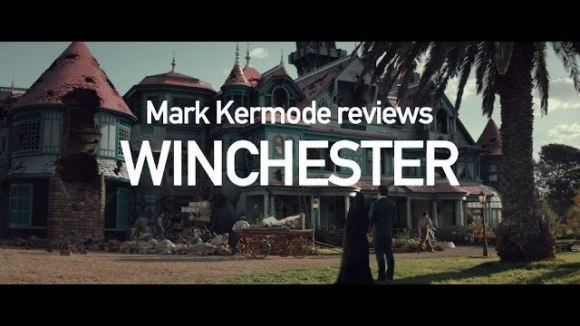 Kremode and Mayo - Winchester reviewed by mark kermode