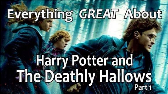 CinemaWins - Everything great about harry potter and the deathly hallows - part 1!