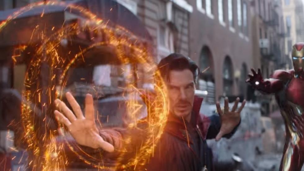 Welke personages WEL en NIET in 'Avengers: Infinity War' zitten?
