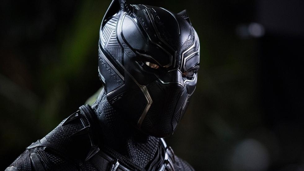 Laaiend enthousiaste recensies 'Black Panther'