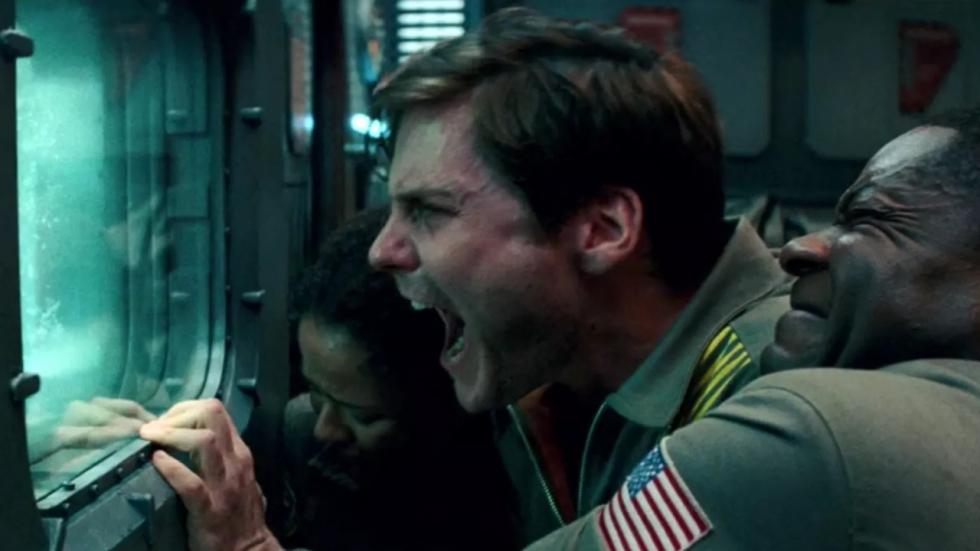 Netflix betaalde meer dan $50 miljoen voor 'Cloverfield 3'