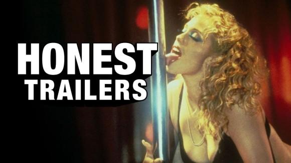 ScreenJunkies - Honest trailers - showgirls
