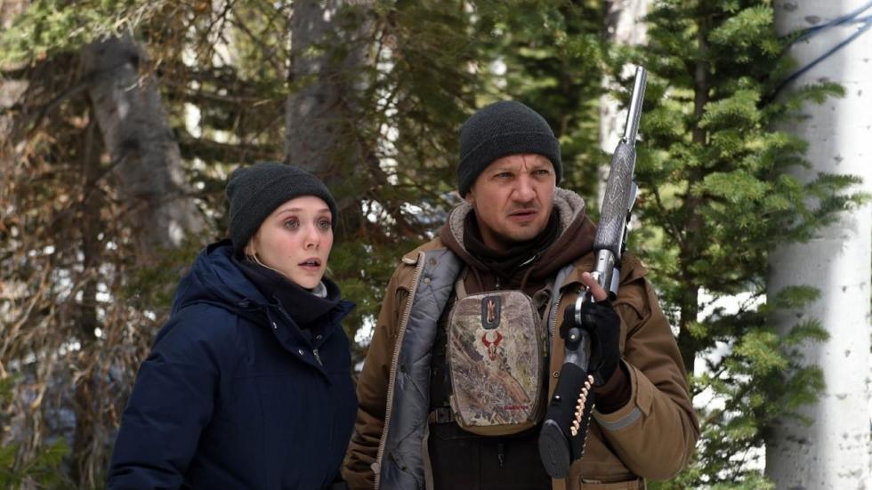 Blu-ray review 'Wind River' - dikke aanrader
