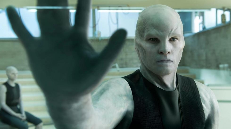 Trailer 'The Titan' met supermens Sam Worthington