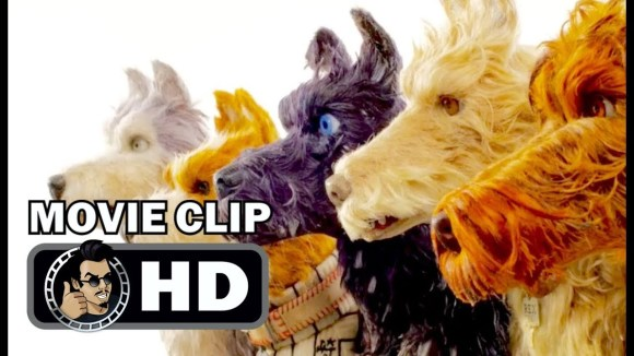 Isle of Dogs - Clip: Okay It's Worth It