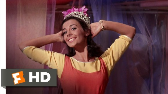 West Side Story clip