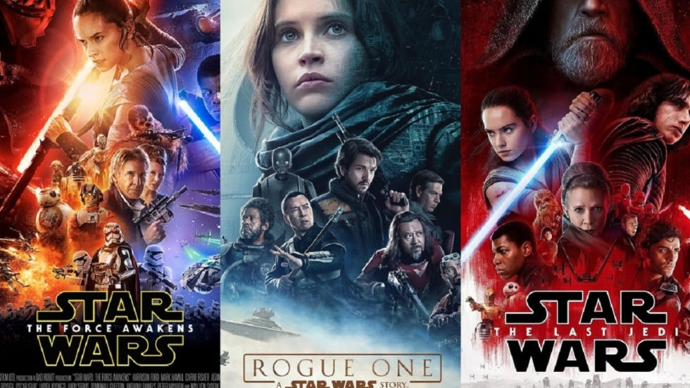 POLL: 'The Last Jedi' vs 'The Force Awakens' vs 'Rogue One'