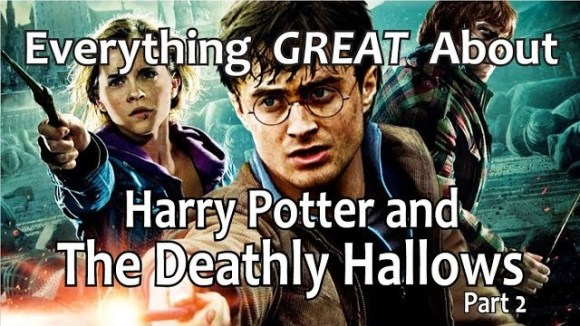 CinemaWins - Everything great about harry potter and the deathly hallows - part 2!