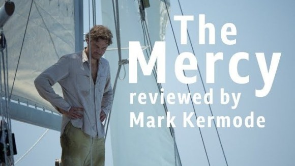 Kremode and Mayo - The mercy reviewed by mark kermode