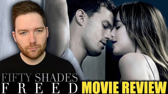 Chris Stuckmann - Fifty shades freed - movie review