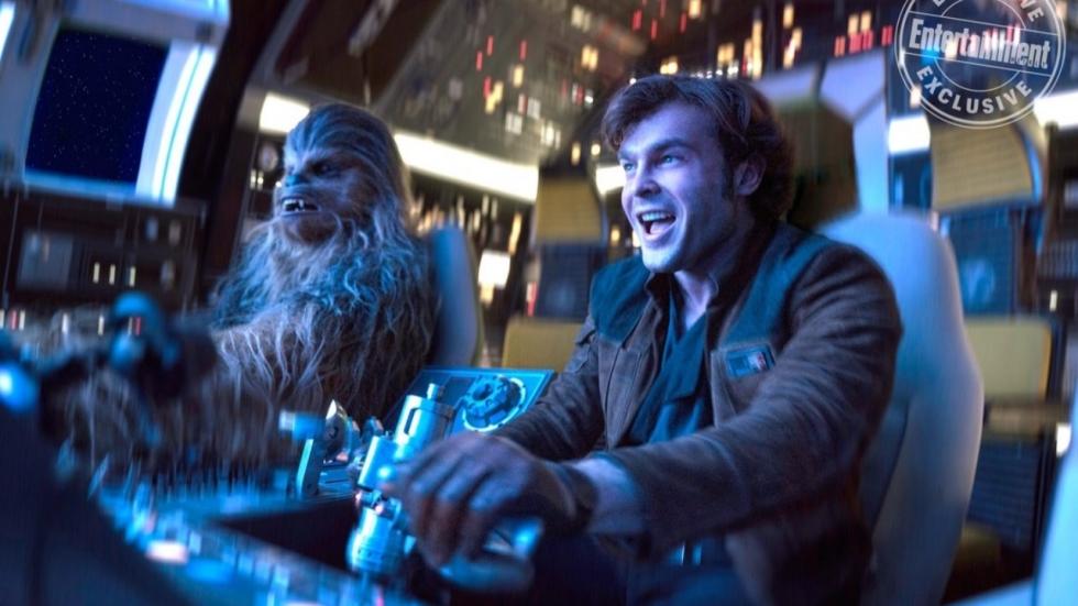 Alles dat we nu weten over 'Solo: A Star Wars Story'