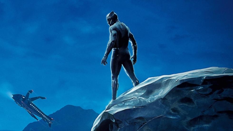 Internet-trollen saboteren IMDb-cijfer 'Black Panther'