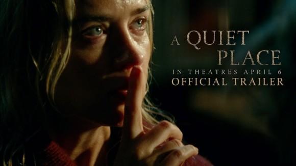A Quiet Place - official trailer