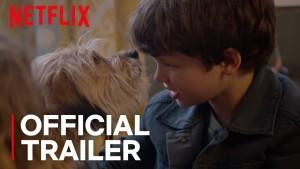 Benji (2018) video/trailer