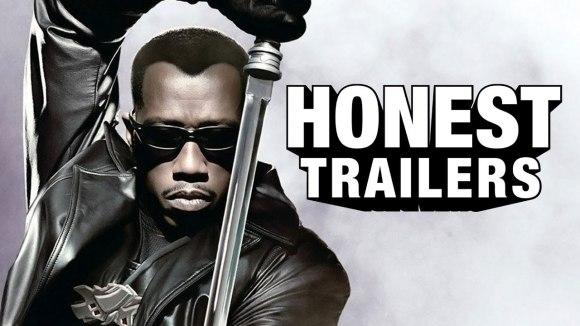 ScreenJunkies - Honest trailers - the blade trilogy