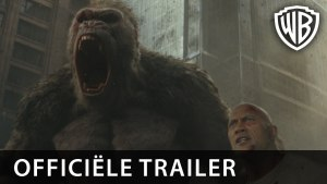 Rampage (2018) video/trailer
