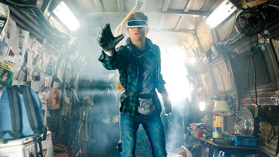 Laatste trailer Steven Spielbergs 'Ready Player One'!!