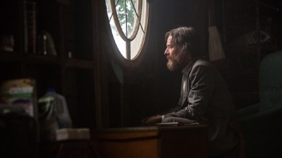Blu-ray review 'Wakefield' - Bryan Cranston op een zoldertje