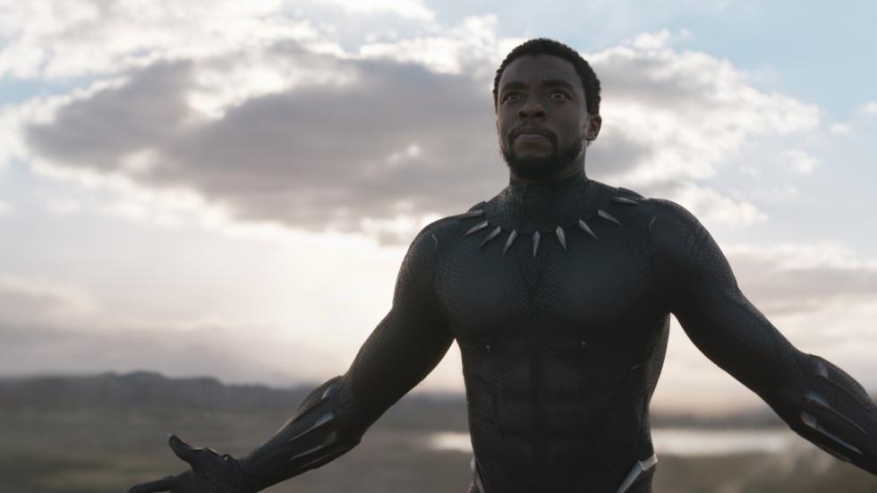 Marvel wil vervolg op 'Black Panther' maken