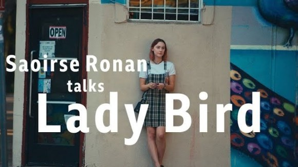 Kremode and Mayo - Saoirse ronan interviewed by edith bowman