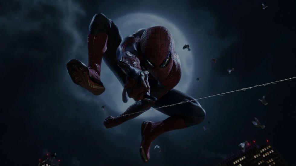 Sony kon goedkoop alle rechten op Marvel-personages krijgen