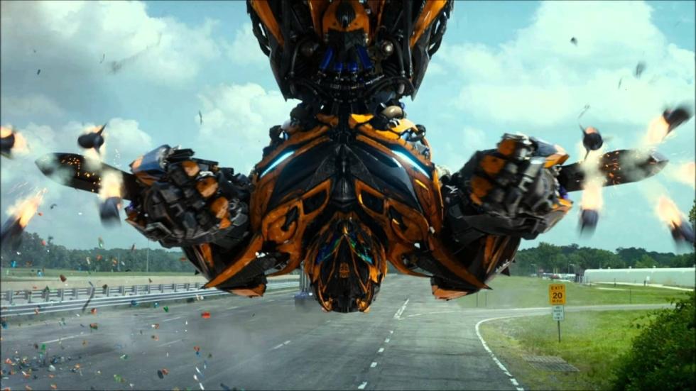 'Transformers' krijgt reboot na 'Bumblebee'!