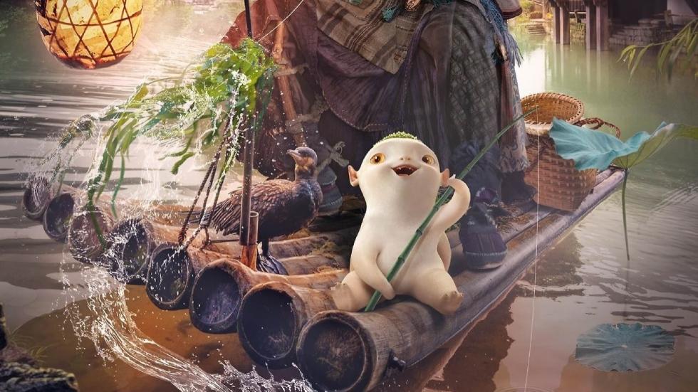Monsterscore voor 'Monster Hunt 2' in China
