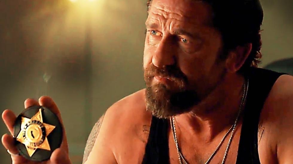 Gerard Butler in post-apocalyptische actiefilm 'Afterburn'