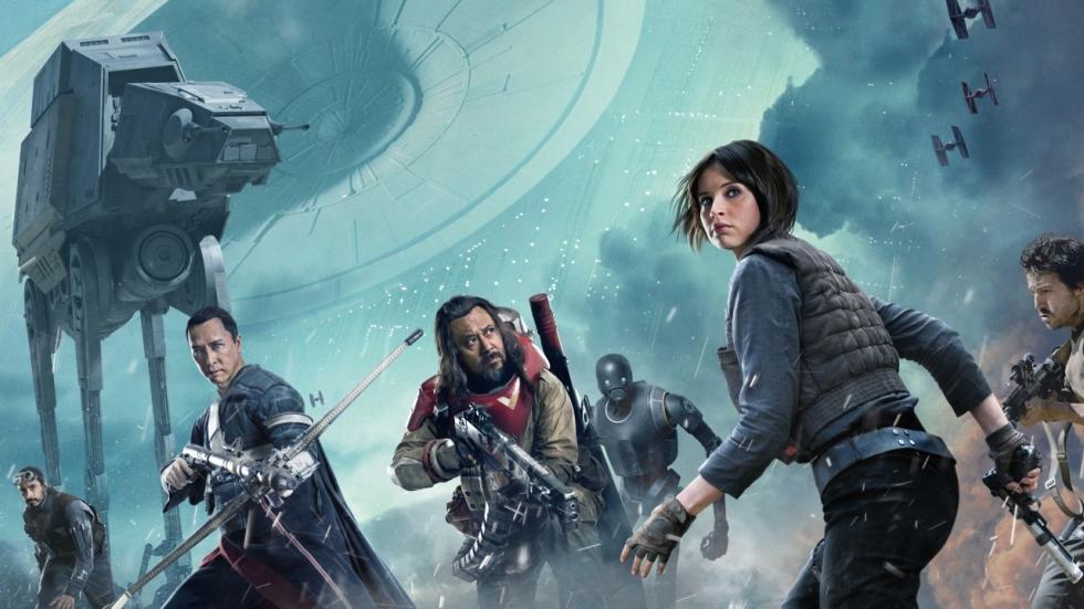 'Rogue One' blijft 'Star Wars'-sagafilms ruim voor